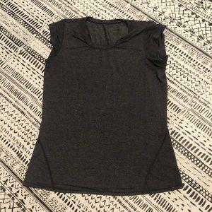 Lululemon Cap Sleeve Top